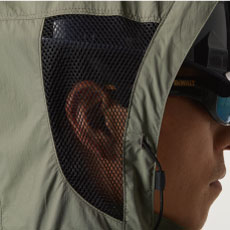 バートル 空調服 AC1154 ポイントその4