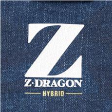 z-dragon 上下セット 71600 71602 ポイントその2
