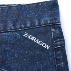 z-dragon 上下セット 71600 71602 ポイントその3