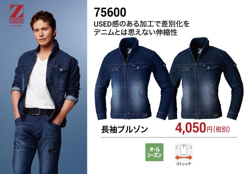 Z-DRAGON 75600