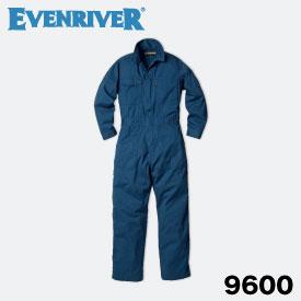 イーブンリバー 9600 つなぎ